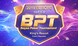2019 BPT EUROPE HIGHTLIGHTS
